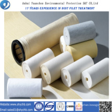 Acrylic Dust Collector Filter Bag for Metallurgy Industry