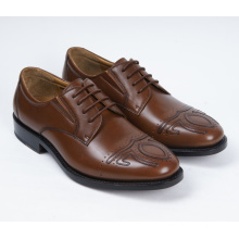 New Collection Genuine Leather Mens Business Shoes (NX 408)