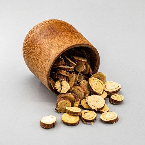 Made High quality Materials Licorice tea Herbal tea