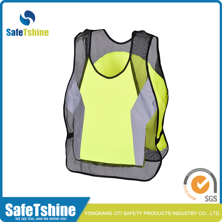Perfect Vest for Running