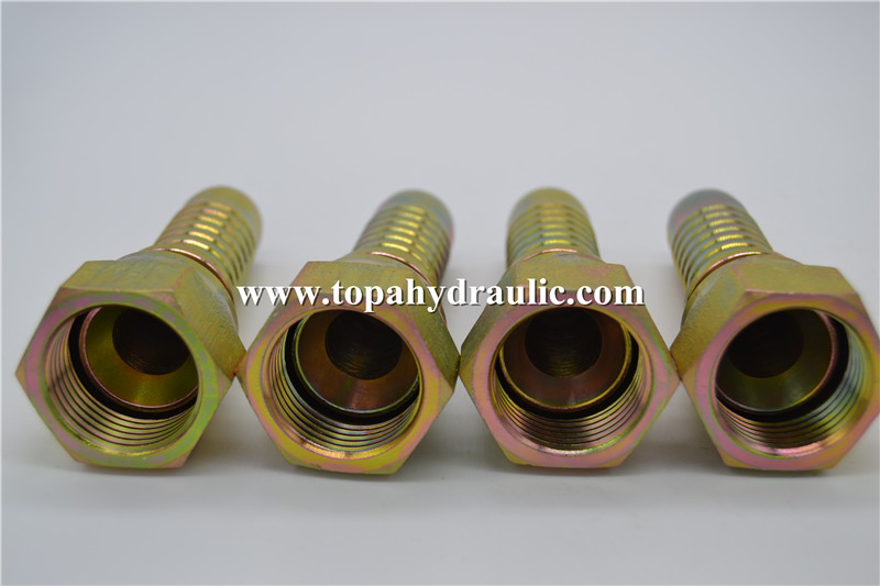 26712 12 12 Hydraulic Fitting Italy
