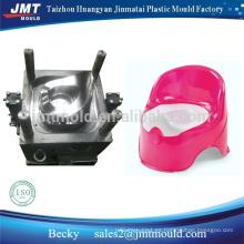 Precio atractivo del molde de la silla del potty del diseño de moda 2015 del molde plástico de la inyección fábrica