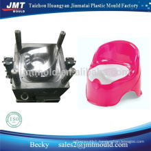 2015 Fashionable design Baby Potty Chair Mould attractive price from Plastic Injection Mould factory