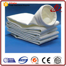 Dust collection bag polyester filter sock