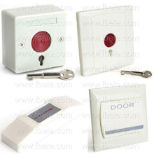 Piezo Alarm Emergency Button Sirenfbps4558