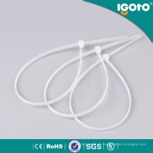 Échelle en nylon stabilisée par serre-câble stabilisée par UL RoHS de l'UL