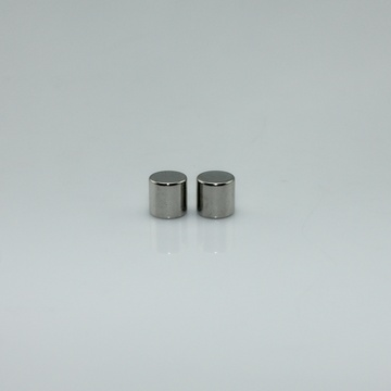 Mini Nickel Disc Rare Earth Neodymium Magnet