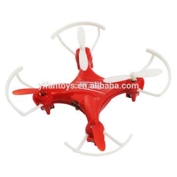 Nano YD-828 2.4G 4CH 4 Axis MINI RC Quadcotper Drone UFO for sale