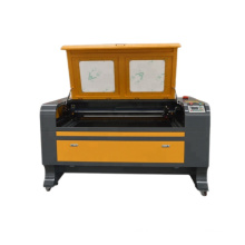Voiern 1690 CO2 wood plywood acrylic laser engraving and cutting machine factory price laser cutting machine 1600*1000 Ruida6445