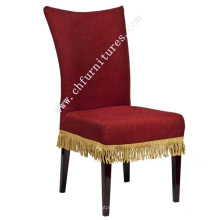 Living Room Home Chairs with Movable Cover (YC-F016-1)