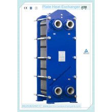 Marine Plate Heat Exchanger with Titanium Plates (BF30-1.0-100-E)