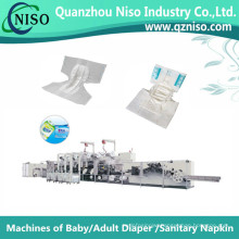 China Adult Panty Production Machine with CE (CNK250-HSV)