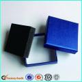 Pendientes cajas de embalaje Logotipo personalizado Espuma de inserción