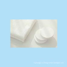 Нетканые сжатые полотенца