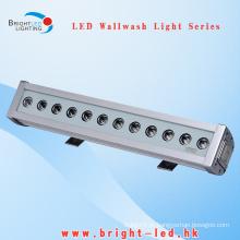 Luz mágica do diodo emissor de luz da arruela da parede de 30W RGB