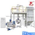 Machine à meuler la poudre en poudre