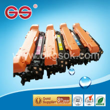 new hot 2015 remanufactured ce401 toner for hp printer toner refill machine