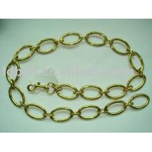 2013 fashion women chain belt