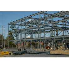 Steel Structure Workshop Frame (KXD-SSB1296)