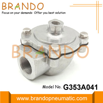 3/4 '' G353A041 ASCO Type Baghouse Pulse Jet Valve