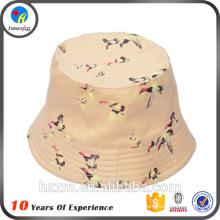 Art und Weise freie Probe Eimer Hut Muster