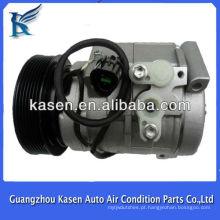 10s17c auto compressor para mitsubishi pajero V73 3.5 3.8
