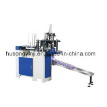 Автоматическая машина для производства бумажных коробок для фаст-фуда, машина для ленча (XH-10)