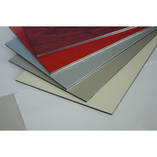 Aluminum Composite Sheet - indoor and out door - Dong A Plastic Group