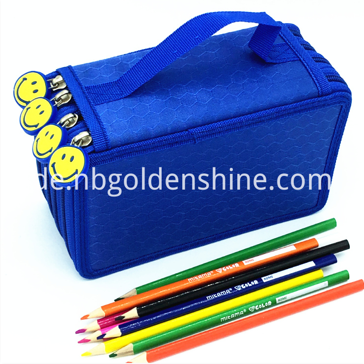 Large Capacity Pencil Cse