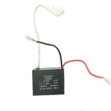 3 + 6.5UF Condensateur Ventilateur Cbb61 250VAC