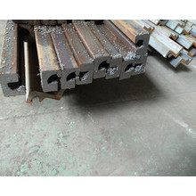 High Yield Strength C Steel Profile
