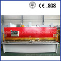 CNC Hydraulic Shearing Machine (QC12K-10X3200 E200)