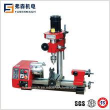 Micro Multi Purpose Machine Fs-M1 with Ce (Drilling, milling, cutting)