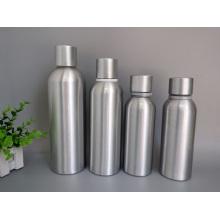 Vodka de aluminio empaquetando la botella con el casquillo de la sabotaje-Prueba (PPC-AB-04)