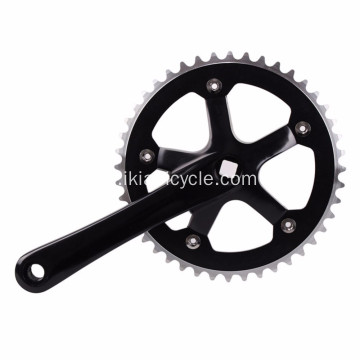 ED 52T Bicycle Chainwheel and Cranks