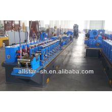 Röhrenwerk roll Form Teil Kaltwalzen Mühle Maschine
