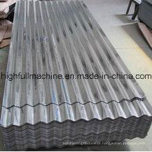 Venda de material de metal quente prensado composto folha de piso
