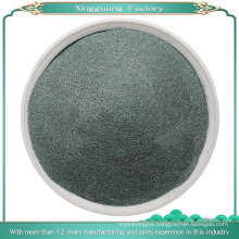 Manufacture Factory Black/Green Silicon Carbide /Sic Price for Abrasive Material