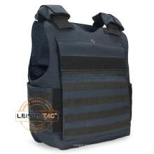 NIJ IIIA ISO Standard Flame Retardant Body Armor Bulletproof Vests, Stab & Bullet Proof Vest for self-defense
