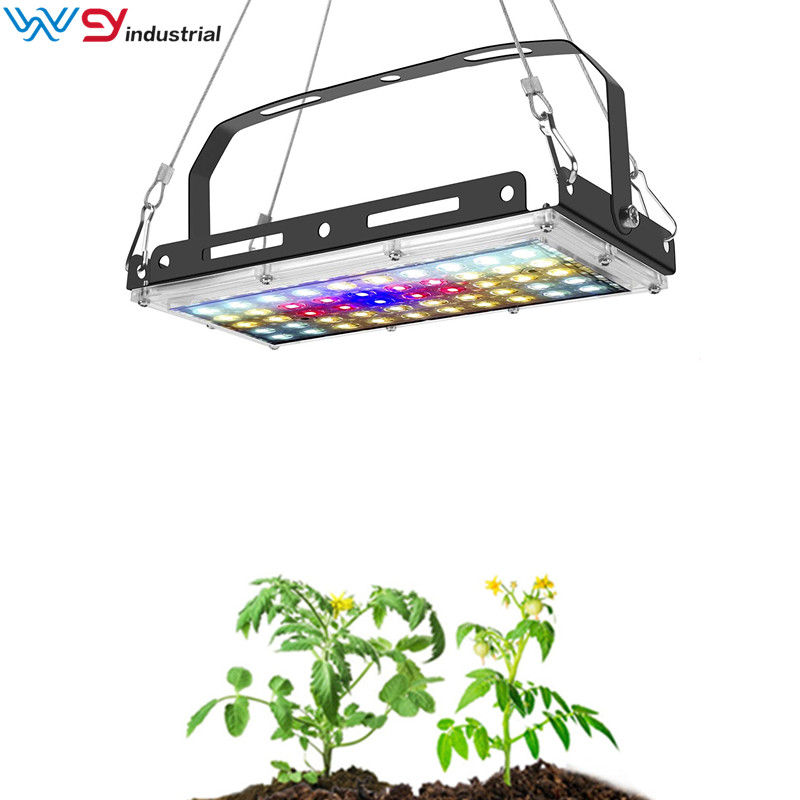 Lámpara de cultivo equivalente a 150W Planta Grow Light