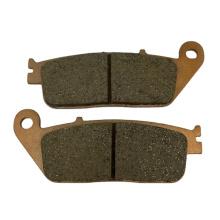 Motorcycle Parts HS028 motor brake pad disc ceramic pcx bendix brake pad for FA142/FA196/SBS 181/183/184/212/627/630/654/700