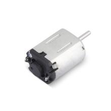 FF-K10VA PMDC small electric motor for Epilator