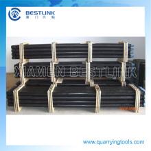Bestlink fábrica de perfuração ferramentas de tubulação de aço para DTH
