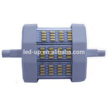 78MM R7S Светодиодный свет SMD 3014