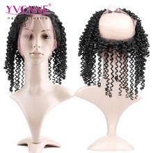 Brazilian Human Hair 360 Full Lace Frontal
