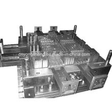Plastic Injection Pallet Mould (YS14)