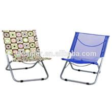 Folding Sunny Chair/Outdoor Leisure Chair/Fishing Chair/Colorful Beach Sun Chair