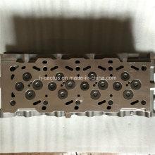 Завершить головку цилиндров D4eb 22111-27400 22111-27750 22111-27800 для Hyundai Tucson
