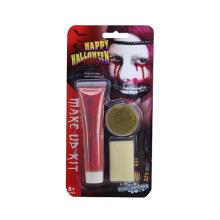 Нетоксический Хэллоуин лицо макияж комплект (10265928)