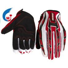 Motorradzubehör Motocross Handschuh aus Imitation Microfaser